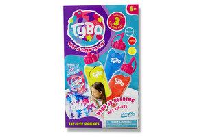 Mookie Tybo Tie-Dye refill pack