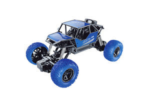 Gear2Play Gear2Play - RC Rock Ranger Terreinwagen 1:24