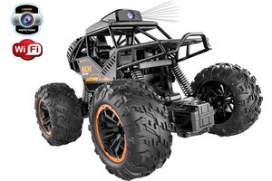 Gear2Play Gear2Play - RC Wifi Cam Truck
