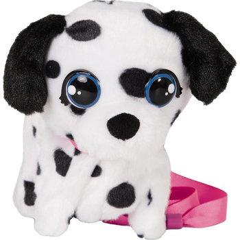IMC Toys Club Petz - Mini Walkiez Dalmatiër interactieve knuffel