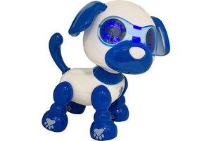 Gear2Play Gear2Play - Robo Puppy blauw