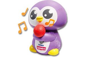 Tomy Tomy Toomies - Tuneless Penguin (badspeelgoed)