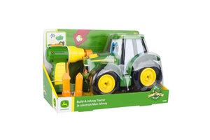 Tomy Tomy - Bouw een Johnny Tractor - John Deere