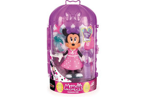 IMC Toys Disney Minnie - fashion pop
