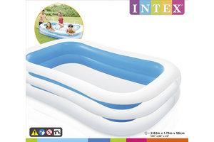 Intex Intex familie zwembad 262 x 175 cm
