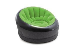 Intex Intex opblaasbare loungestoel (112 x 109 x 69cm)