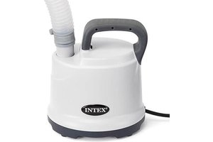 Intex Dompelpomp 220-240V - KRYSTAL CLEAR