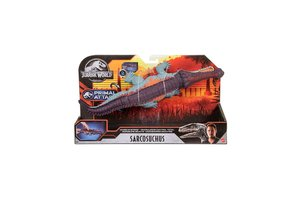 Mattel Jurassic World Massive Biters - Sarcosuchus