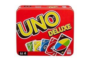 Mattel UNO Deluxe