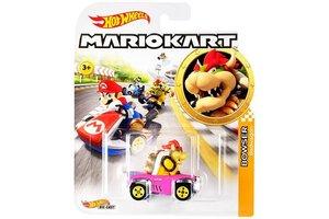 Mattel Hot Wheels Mario kart - Bowser Badwagon