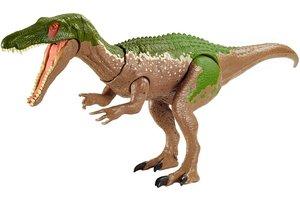 Mattel Jurassic World Sound Strike - Baryonyx Grim