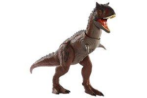 Mattel Jurassic World Control 'n Conquer - Carnotaurus Toro