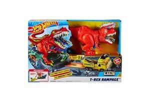 Mattel Hot Wheels City - T-Rex Rampage