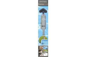Intex Handheld Vacuum Cleaner met 2 borstels