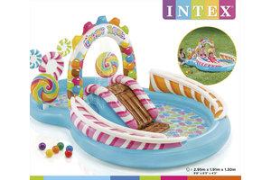 Intex Playcenter (295x191x130cm) CANDY ZONE