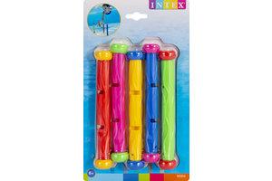 Intex Onderwater Speelsticks - 5stuks