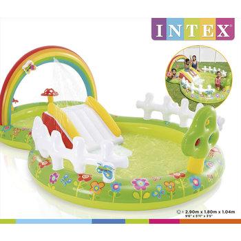 Intex Playcenter (290x180x104cm) - MY GARDEN