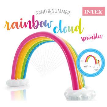 Intex Regenboog Sproeier (300x109x180) - cloud sprinkler