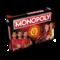 Monopoly Belgian Red Devils