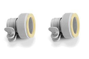 Intex Intex Adapter B (32mm => 38mm) - 2stuks