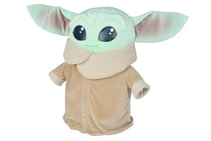 Disney Star Wars - Knuffel The Mandalorian The Child Jumbo (66cm)