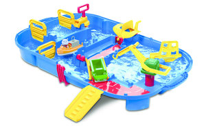 Aquaplay AquaPlay - LockBox (85x65cm)