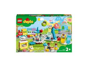LEGO LEGO DUPLO Pretpark - 10956
