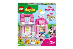 LEGO LEGO DUPLO Disney Minnie's huis en café - 10942