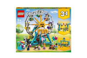 LEGO LEGO Creator 3-in-1 reuzenrad - 31119