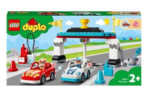 LEGO LEGO DUPLO Racewagens - 10947