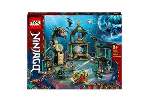 LEGO LEGO NINJAGO Tempel van de Eindeloze Zee - 71755