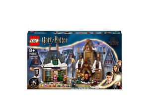 LEGO LEGO Harry Potter Zweinsveld Dorpsbezoek - 76388