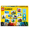 LEGO LEGO Classic Rond de wereld - 11015