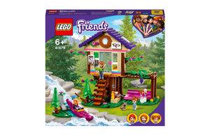 LEGO LEGO Friends Boshuis - 41679