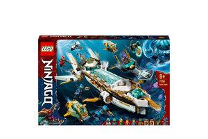 LEGO LEGO NINJAGO Hydro Bounty - 71756