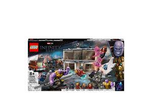 LEGO LEGO Marvel Super Heroes Avengers: Endgame Final Battle - 76192