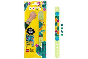 LEGO LEGO DOTS Coole cactus armband - 41922