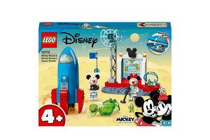 LEGO LEGO Disney Mickey & Minnie Mouse ruimteraket - 10774