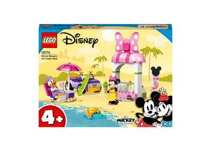LEGO LEGO Disney Minnie Mouse ijssalon - 10773