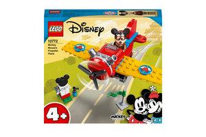 LEGO LEGO Disney Mickey Mouse propellervliegtuig - 10772
