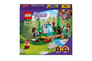 LEGO LEGO Friends Waterval in het bos - 41677