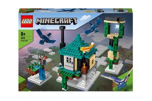 LEGO LEGO Minecraft De Luchttoren - 21173