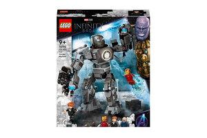 LEGO LEGO Marvel Super Heroes Iron Man Iron Monger Mayhem - 76190