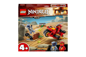 LEGO LEGO NINJAGO Legacy Kai's zwaardmotor - 71734