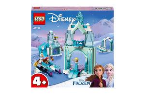 LEGO LEGO Disney Frozen Anna en Elsa's Frozen Wonderland - 43194
