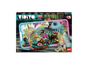 LEGO LEGO VIDIYO Punk Pirate Ship - 43114