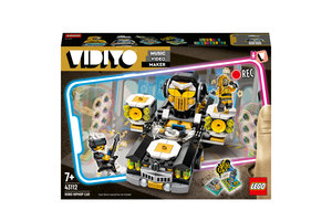 LEGO LEGO VIDIYO Robo HipHop Auto - 43112