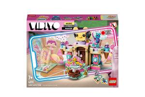 LEGO LEGO VIDIYO Candy Castle Stage - 43111