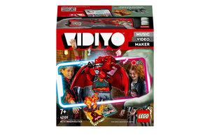 LEGO LEGO VIDIYO Metal Dragon BeatBox - 43109