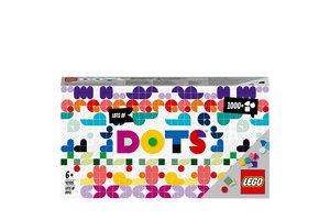LEGO LEGO DOTS Enorm veel DOTS - 41935